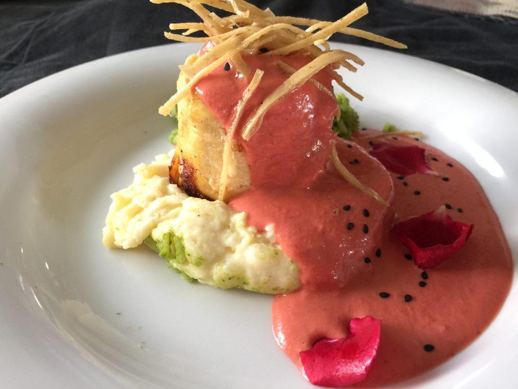 Banquetes en Morelos