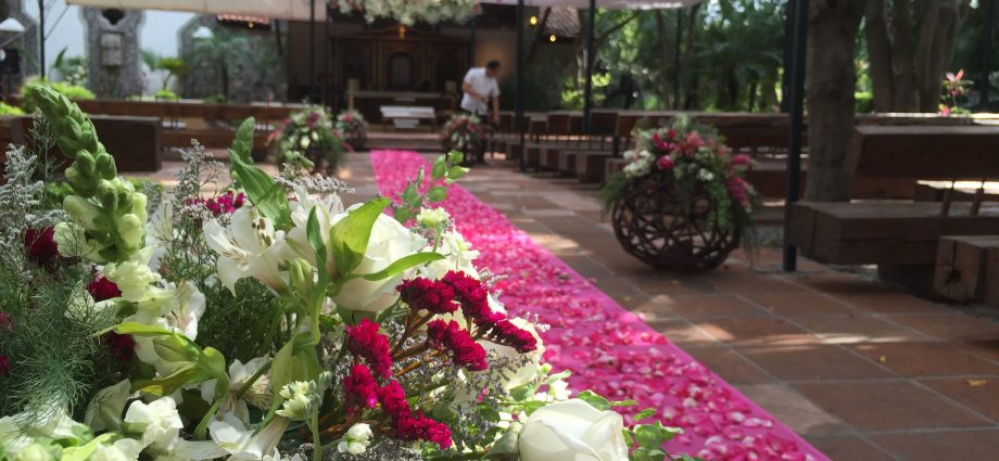 Sil Diseño Floral Florería En Cuernavaca Bodas En Morelos