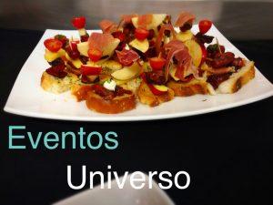 Servicio de Banquetes en Cuautla
