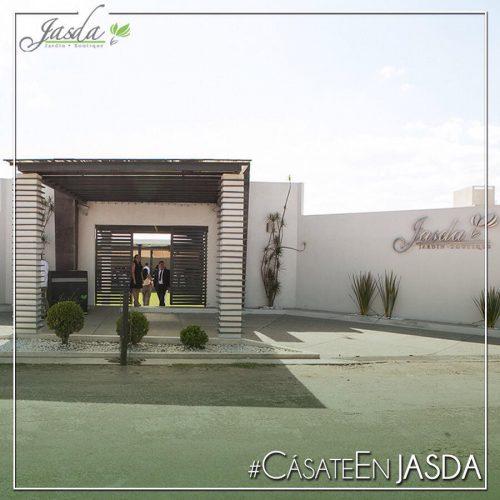 Jardín de Eventos Jasda en Cuernavaca