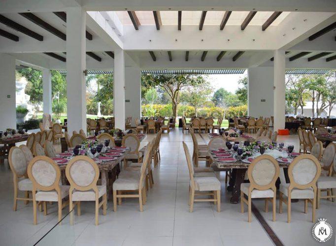 Rancho Macloy Yautepec