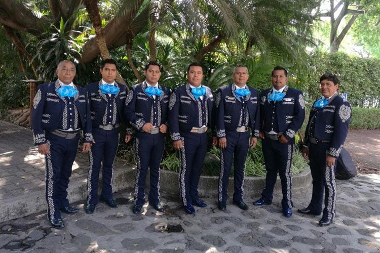 Mariachis en Cuernavaca Morelos