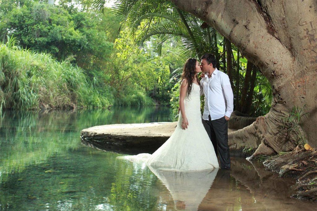 Roman Hatori Wedding Cuernavaca, Morelos