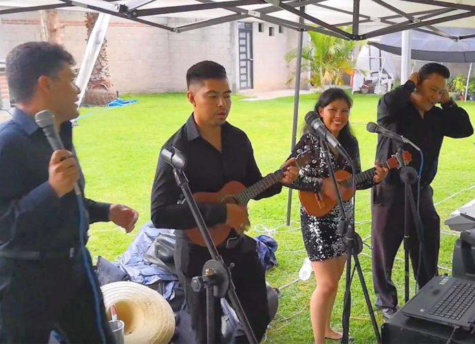 Grupo Musical Los Gallos