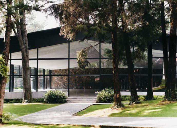 Rincón del Bosque Cuernavaca