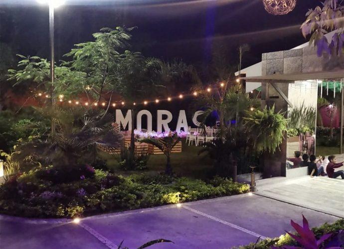 Jardin de Eventos Las Moras
