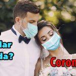 Coronavirus y Bodas