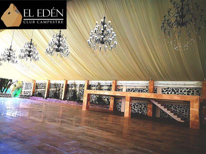 Club Campestre el Eden