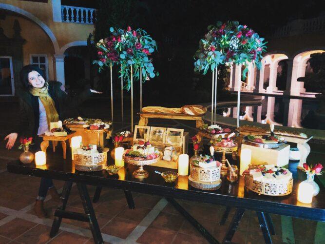 Ana Kary Wedding Planner Cuernavaca