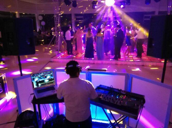 DJ en Cuautla, Morelos