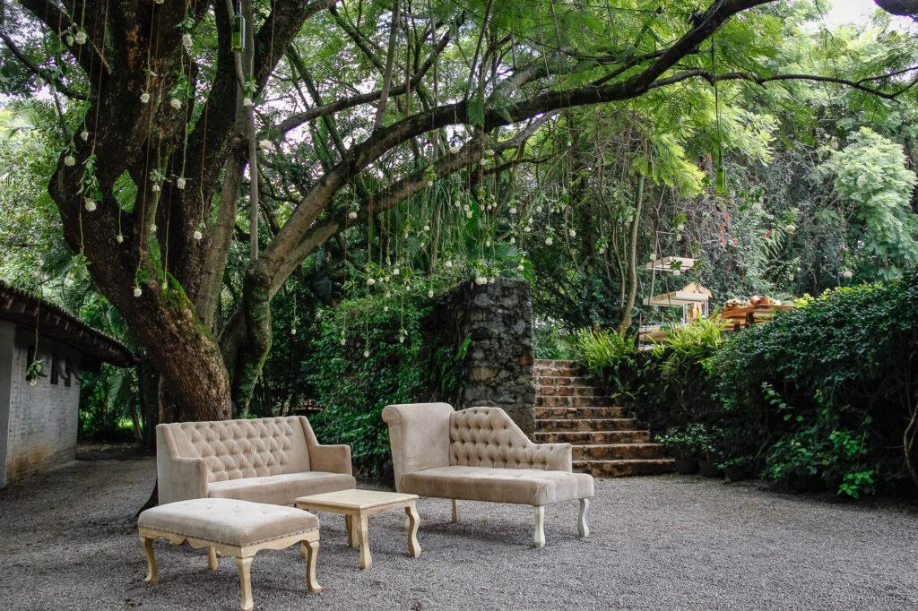 La Estancia Jardín de Eventos