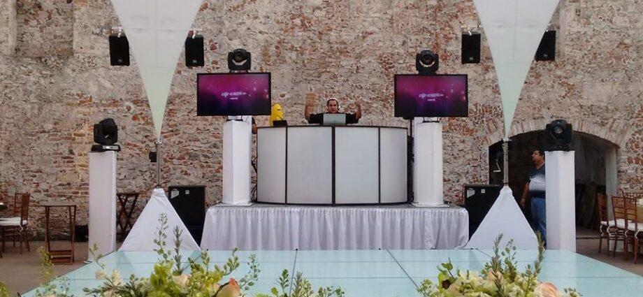 Concepts DJ Cuernavaca
