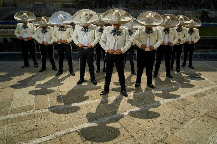 Mariachi Aztlán